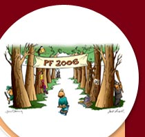 "From calendar ""Carate"" for year 2007"